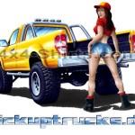 Pickuptrucks_Girl