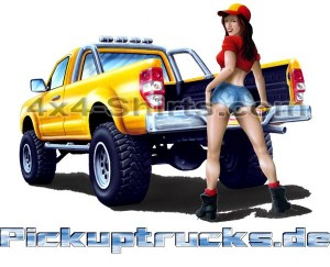 Pickuptrucks_Girl