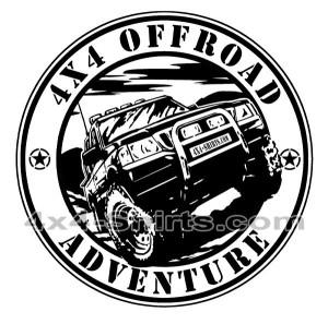 Offroad Adventure Shirt