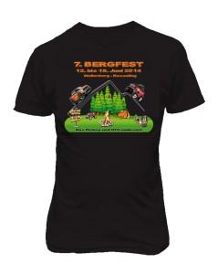 Bergfest T-Shirt